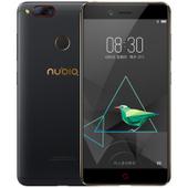 努比亚Z17mini 4GB+64GB 4G智能手机