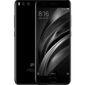 小米6 6+64GB亮黑版 全网通4G手机LX