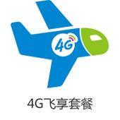 【中国移动】4G飞享套餐
