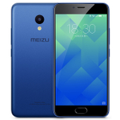 魅族魅蓝5 双卡双待 2GB+16GB 全网通4G智能手机