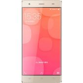 酷比(koobee)S9 移动4G智能手机 双卡双待 香槟金