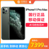 iPhone11 Pro Max 公开版